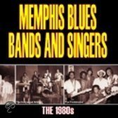Memphis Blues Bands And Singers