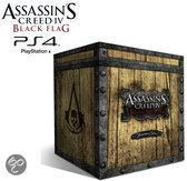 Foto van Assassins Creed IV: Black Flag - Buccaneer Edition