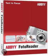 Abbyy FotoReader - Nederlands