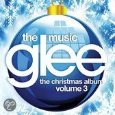 Glee - The Music: The Christmas Album Volume 3