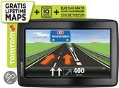 TomTom Via 130 M Europa  - 45 landen en lifetime maps