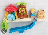 Fisher-Price Little People Bad Speelset
