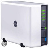 Synology DS211 2B Max - 6TB / 1.6Ghz