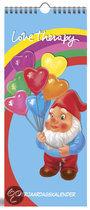 Verjaardagskalender Love Therapy