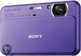 Sony Cybershot DSC-T99 - Paars