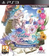 Foto van Atelier Totori, The Adventurer of Arland  PS3