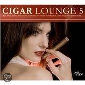 Cigar Lounge 5
