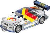 Carrera Go!!! Disney/Pixar Cars Silver Max Schnell