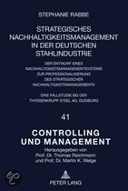 Strategisches Nachhaltigkeitsmanagement in Der Deutschen Stahlindustrie