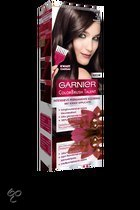 Garnier - Color Talent - 4.0 Deep Brown - Haarkleuring