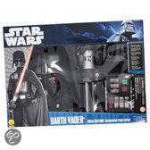 Star Wars Darth Vader volwassenenkostuum Deluxe maat standard