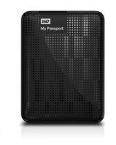 Western Digital My Passport - 500GB / USB 3.0 / Zwart