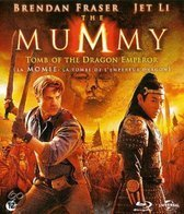 Mummy - Tomb Of The Dragon Emperor