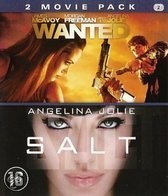 Wanted/Salt