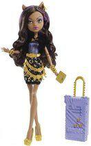 Monster High Pop Clawdeen Wolf