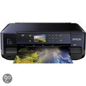 Epson Expression Premium XP-610 - All-in-One Printer
