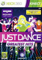 Foto van Just Dance: Greatest Hits - Xbox 360 Kinect