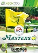 Foto van Tiger Woods PGA Tour 12: The Masters