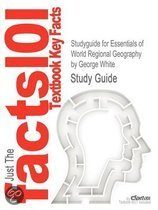 Studyguide for Essentials of World Regional Geography by George White, ISBN 9780073369334
