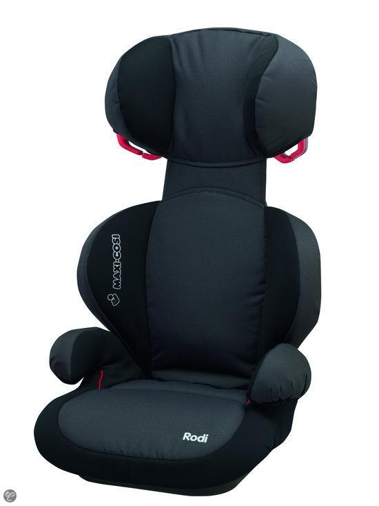 Maxi-Cosi Rodi SPS - Autostoel - Stone