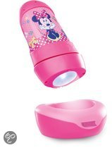 Minnie Mouse Go Glow Light