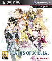 Foto van Tales Of Xillia