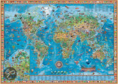 Heye Puzzel - Amazing World