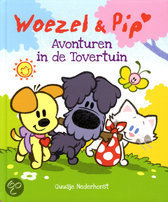 Woezel & Pip - Avonturen in de Tovertuin