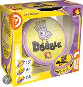Dobble 5-in-1 - Kaartspel