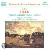 Field: Piano Concertos no 1 & 3 / Frith, Haslam, et al