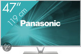 Panasonic TX-L47FT60E- 3D led-tv - 47 inch - Full HD - Smart tv