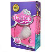 Divacup Maandverband Type 1