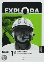 Explora Nask-Techniek / 1B Havo/Vwo / Deel Activiteitenboek