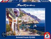 Schmidt Sam Park Afternoon in Amalfi - Puzzel