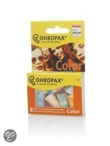 Ohropax Color