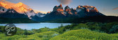 Heye Puzzel - Alexander Von Humboldt: Cuernos del Paine