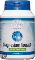 Vitakruid Magnesium Tauraat B6 100 st