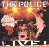 The police   Live (speciale uitgave)