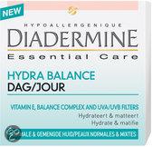 Diadermine Hydra Balance - 50 ml - Dagcrème