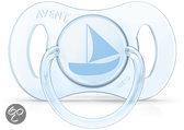 Philips Avent – Minifopspeen Boot SCF151/01 - 0-2 maanden