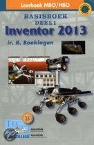 Inventor  / 2013 Deel I, mbo/hbo / deel Basisboek