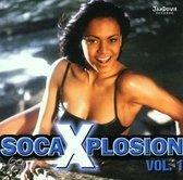 Soca Xplosion 1