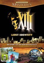 XII Lost Identities