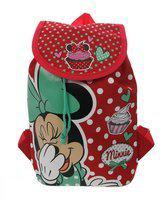 Minnie Mouse Dotty Day Out rugzak
