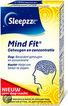 Sleepzz Mind Fit Dag & Nacht - Slaapproduct