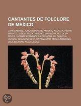 Cantantes de Folclore de M Xico
