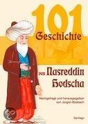 101 Geschichte von Nasreddin Hodscha