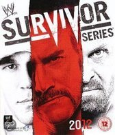 Wwe - Survivor Series 2012