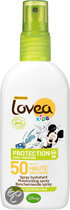 Lovea Bio Kids SPF 50 - Zonnebrand spray