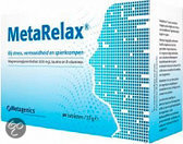 Metagenics MetaRelax Tabletten - 45 st